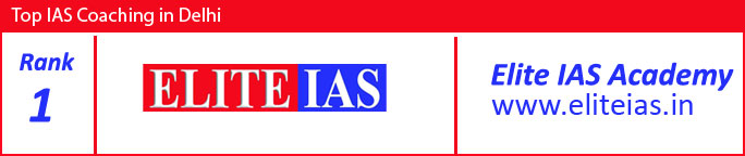 No 1 IAS Coaching in Delhi