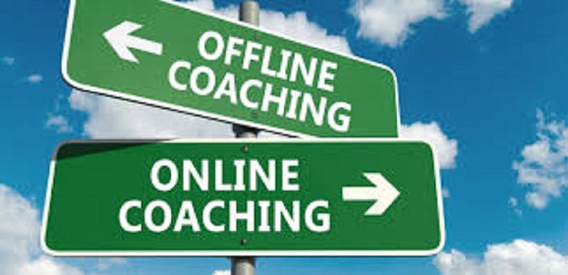 Online Coaching for IAS Exam