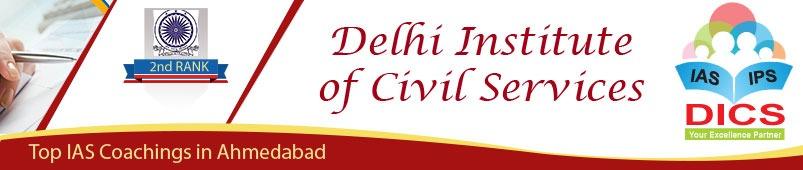 Delhi Institute of Civil Services