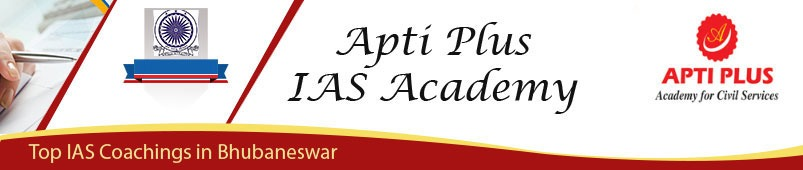 Apti Plus IAS Academy