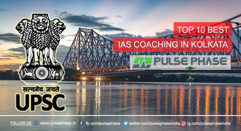 IAS Coaching Institute in Kolkata