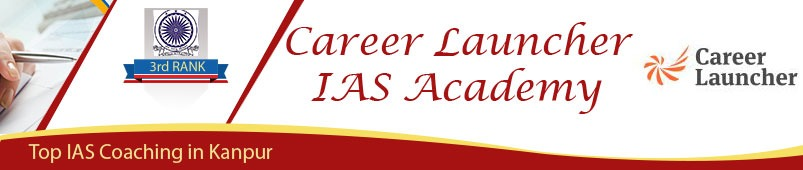 Career Launcher IAS Academy