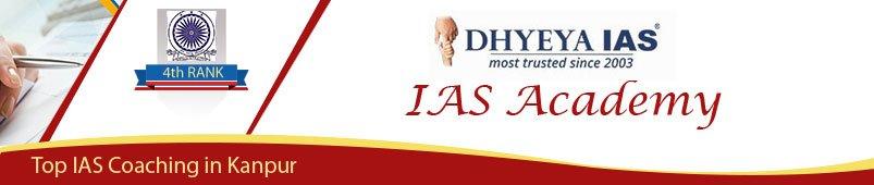 Dhyeya IAS Academy
