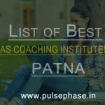 Best IAS Coaching in Patna