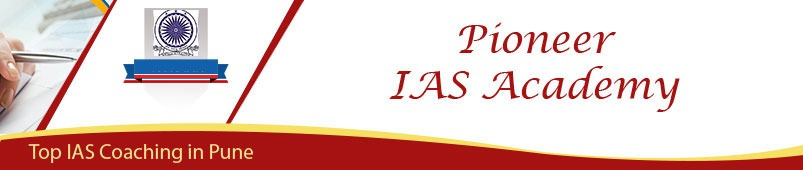 Pioneer IAS Academy