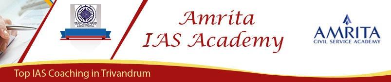 Amrita IAS Academy