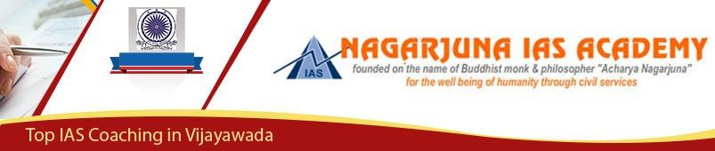 Nagarjuna IAS Academy