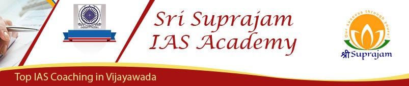 Sri Suprajam IAS Academy