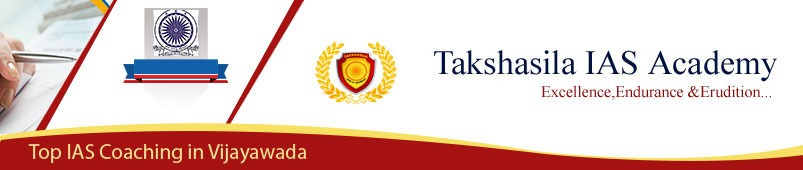 Takshasila IAS Academy