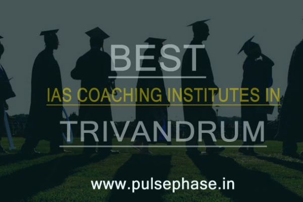 UPSC Coaching in Trivandrum