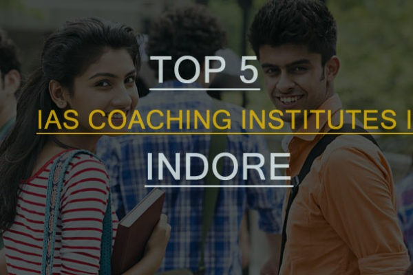 best IAS coaching in Indore