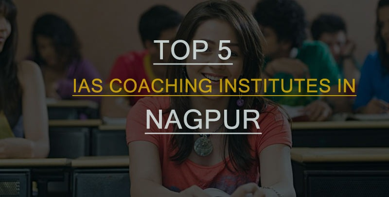 Best IAS Coaching in Nagpur