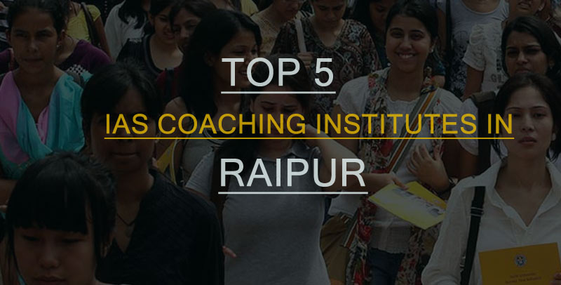 Top 5 Best Ias Coaching In Raipur With Fees And Features Pulse Phase