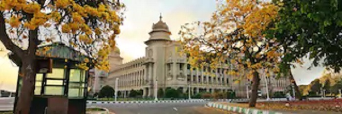 bangalore for ias preparation