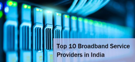 best broadband service providers in india