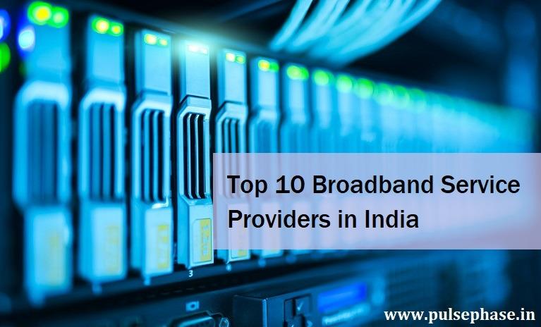 best broadband service providers in india