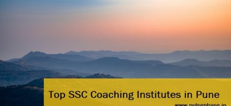 best SSC coaching in Pune