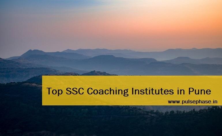 best SSC coaching in Pune