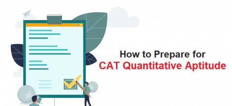 How to Prepare for CAT Quantitative Aptitude