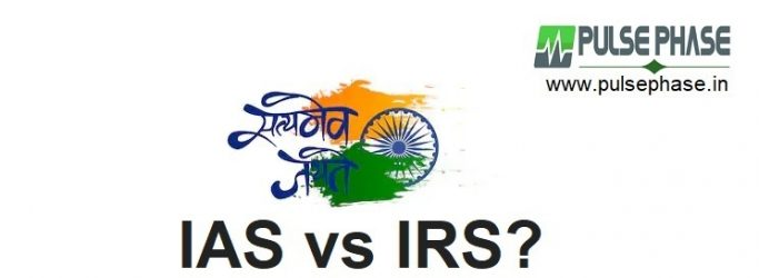 IAS vs IRS