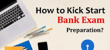 How to Kick Start Bank Preparation