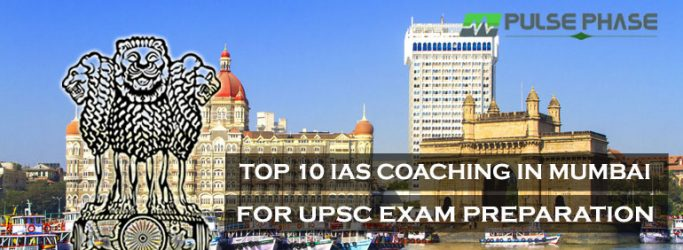 Top 5 IAS Coaching in Mumbai