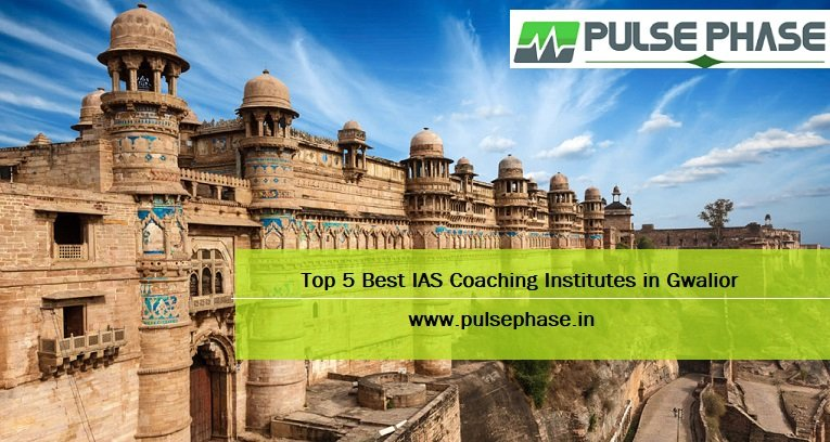 Best IAS Coaching Institutes in Gwalior