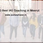 Best IAS Coaching in Meerut