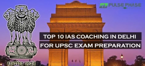 Top 10 IAS Coaching In Delhi