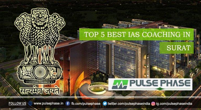 Best UPSC Coaching in Surat