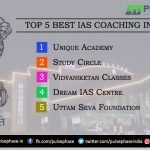 Best IAS Coaching in Solapur