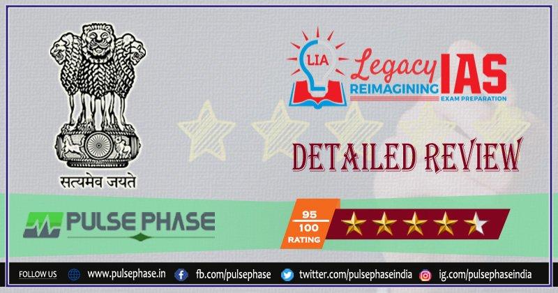 legacy ias academy bangalore