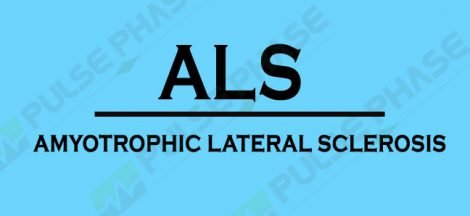 Full form of ALS