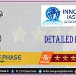 Innovative IAS Coaching Bangalore