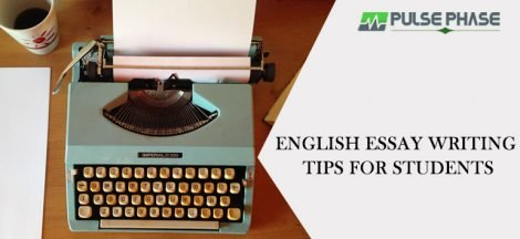 English Essay Writing Tips