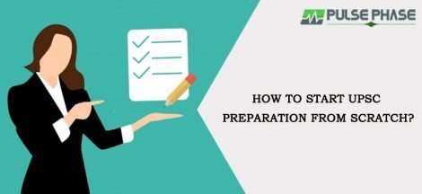 How to prepare for IAS Exam