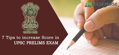 Score Good marks in UPSC Prelims