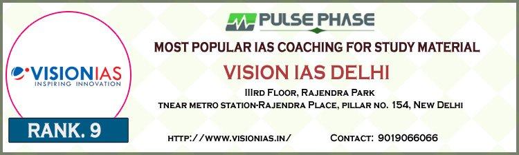 Vision IAS Delhi