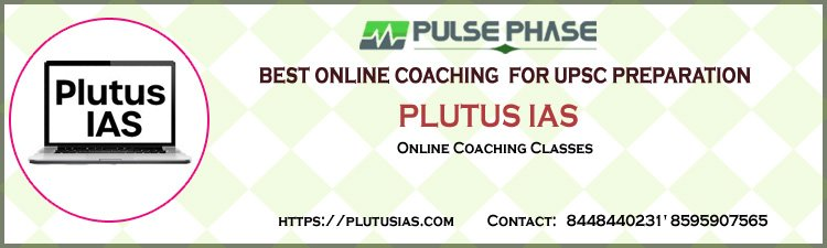 Plutus IAS for Online Coaching