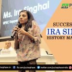 ira singhal success story