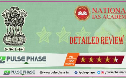 National IAS Bangalore Review