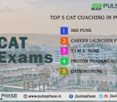 Best CAT Coaching in Pune