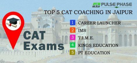 Best CAT Coaching in Jaipur