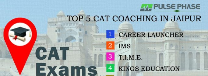 Best CAT Coaching in Jaipur